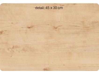 """""""Kůň ve cvalu"""" světelný obraz 62x38cm"""