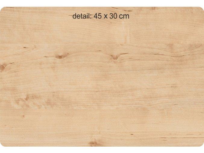 """Pohádkový strom"" obrazové svítidlo 72x93cm"