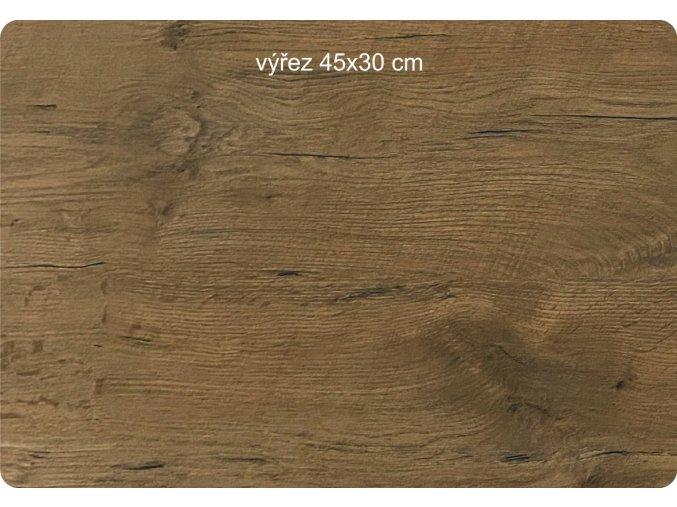 """Lampička 17x17 """"Krasobruslařka"""" dřevo žlutá"""