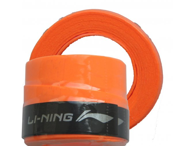 Omotávka Overgrip Glue - Orange - 1 kus
