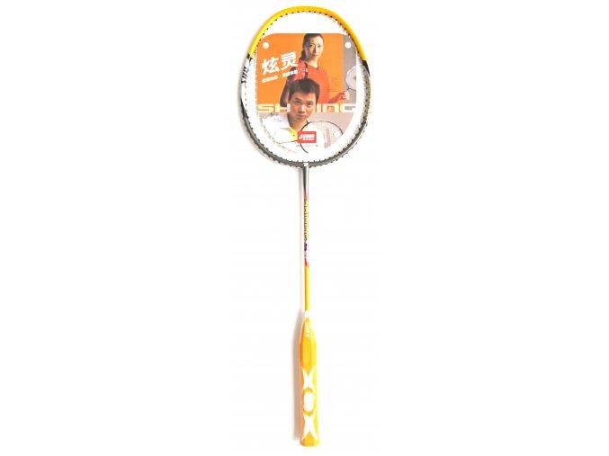 LI-NING DHS S57, Badmintonová raketa