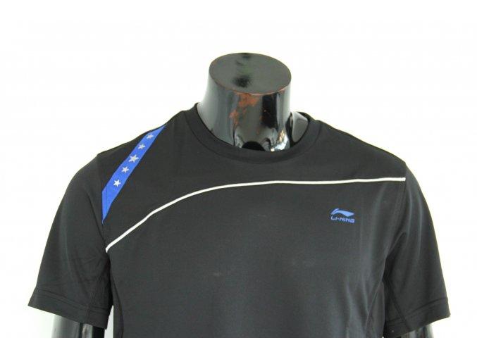Sportovní tričko LI-NING Black Edition