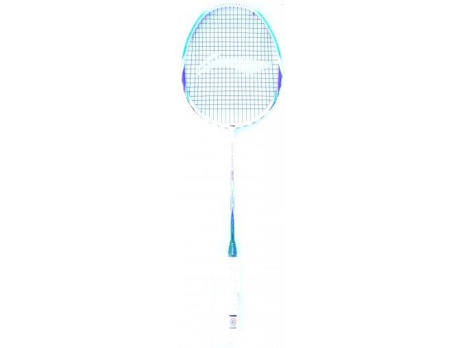 Badmintonová raketa LI-NING High Carbon 1800, White