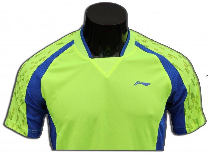 Sportovní tričko LI-NING Sport 2016 Flash Green