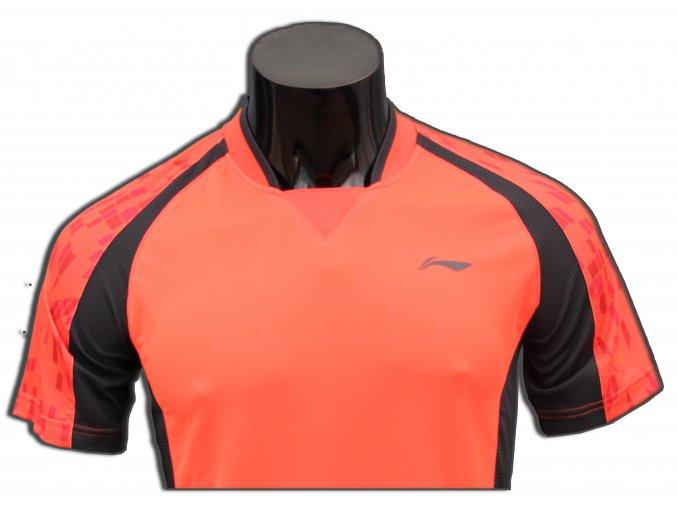 Sportovní tričko LI-NING Sport 2016 Red