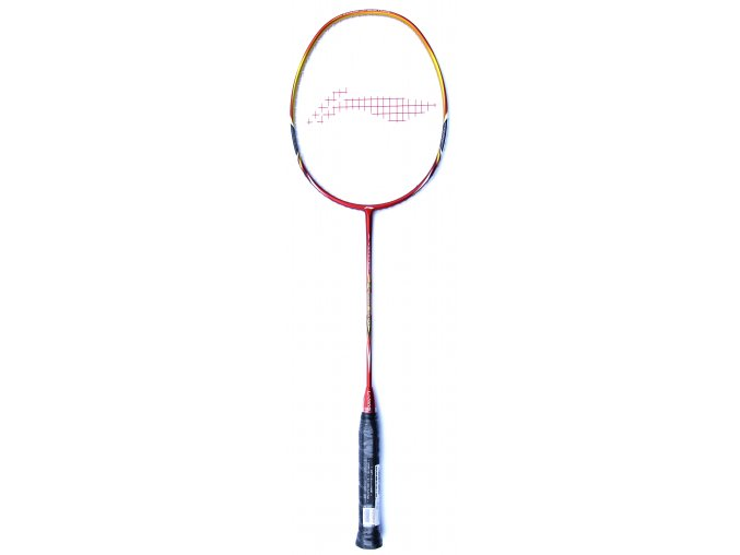 LI-NING Ultra Carbon 7000, Badmintonová raketa