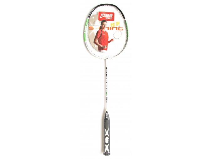 LI-NING DHS S62, Badmintonová raketa