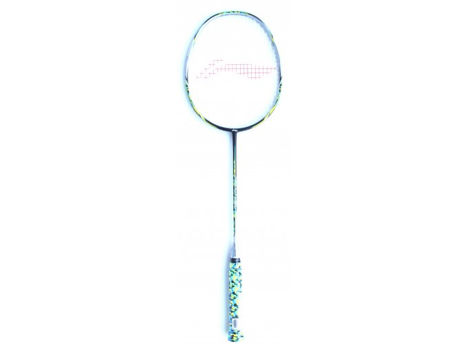 LI-NING UC 5000 MILITARY, Badmintonová raketa