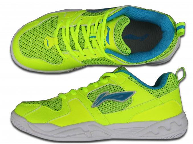 LI-NING MATCH 2016, Pánská sportovní obuv