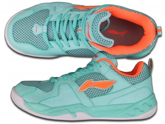 LI-NING MATCH 2016, Dámská sportovní obuv