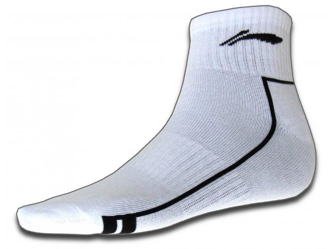 Sportovní ponožky LI-NING STABLE 2016 Pánské