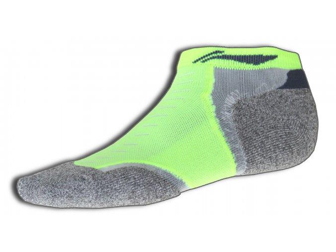 Sportovní ponožky LI-NING BITE 2016 Dámské - Fresh Green