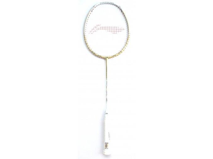 LI-NING Flame N50-III Gold, Badmintonová raketa
