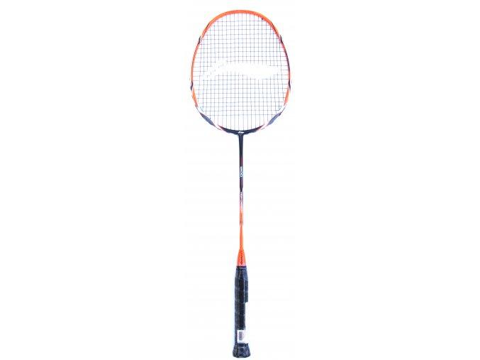 LI-NING HC 1200 ORANGE, Badmintonová raketa