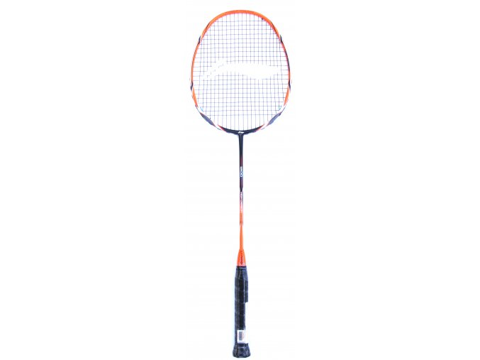 LI-NING HC 1200 ORANGE, Badmintonová raketa