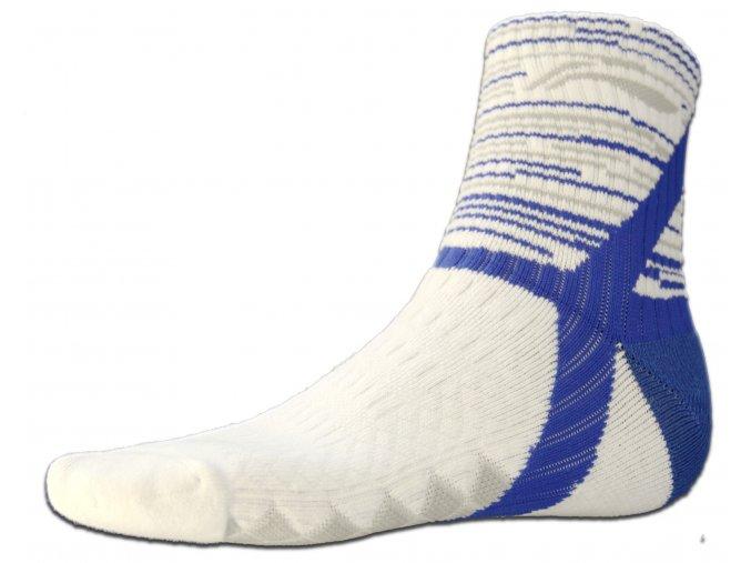 Ponožky Comfort 2017/18, deep blue - modrá