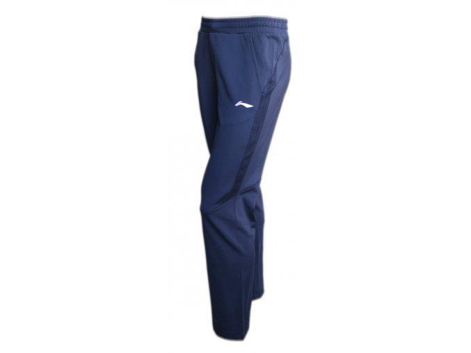 LI-NING sportovní teplákové kalhoty 2017/18, pánské