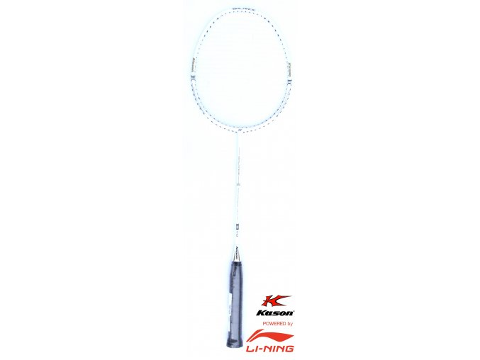 LI-NING, Kason B110 Balance, WHITE