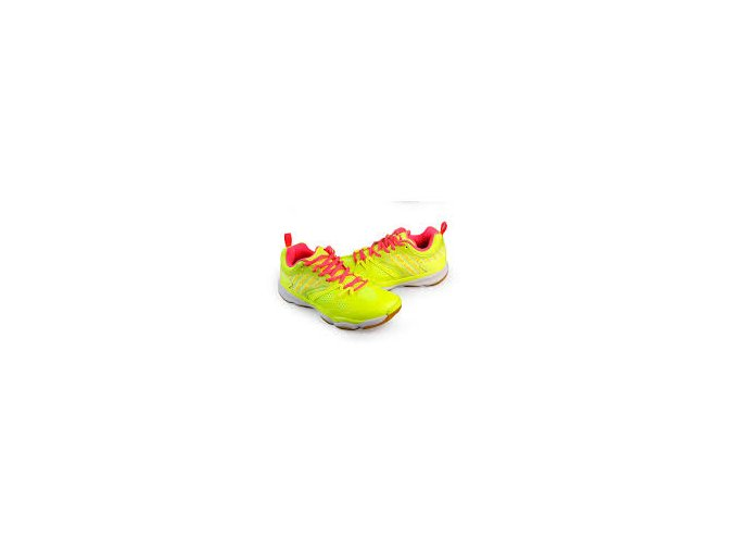 Dámská sálová obuv LI-NING Neon-Pink 2019