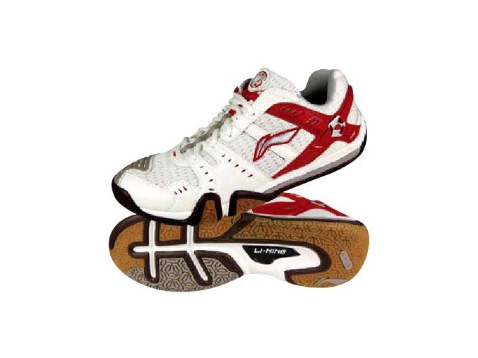 LI-NING Metall X, Sálová obuv