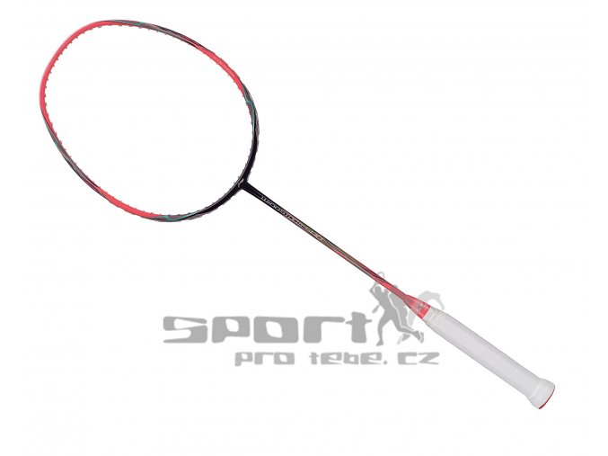 Badmintonová raketa LI-NING WINDSTORM 500
