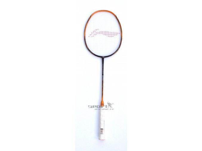 Badmintonová raketa LI-NING Ultra Carbon 6000