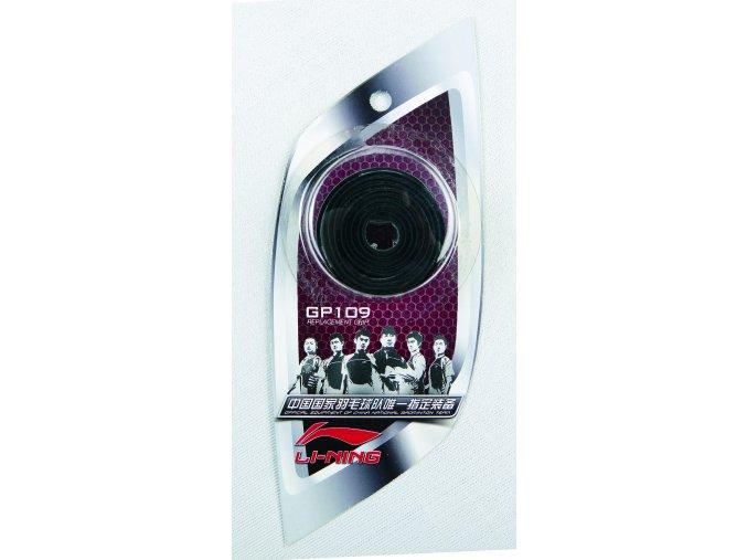 Badmintonový grip LI-NING GP109 black