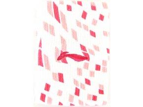 Potítko LI-NING Sport 2016 Pink