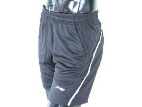 Pánské sportovní šortky LI-NING Sport Black 2016