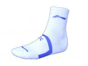 Sportovní ponožky LI-NING Classic BLU, Vysoké