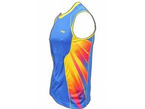 Sportovní tričko LI-NING Sport 2016 FRESH Dark Blu