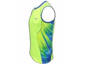 Sportovní tričko LI-NING Sport 2016 FRESH Flash Green