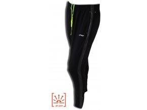 LI-NING STABLE 2016, Fresh Green, Pánské sportovní kalhoty