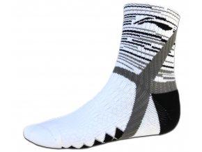 Ponožky Comfort 2017/18, black - černá