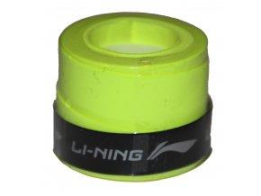 Omotávka Overgrip Glue - Flash Green - 1 kus, reflexní zelená