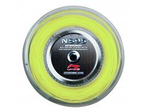 Badmintonový výplet LI-NING NS 95 role 200m, žlutý
