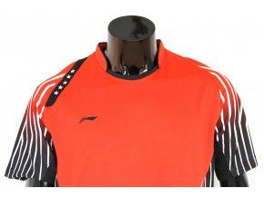 Sportovní tričko LI-NING World Champ 2014 Red