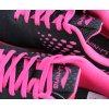LI-NING BITE 2016 Flash Pink, Dětská sportovní obuv