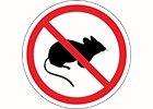 Plašiče na myši
