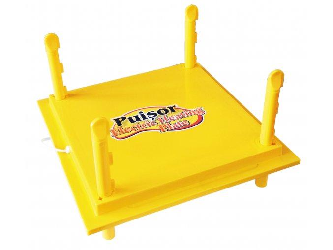 Výhrevná topná doska pre hydinu PUISOR HP 01