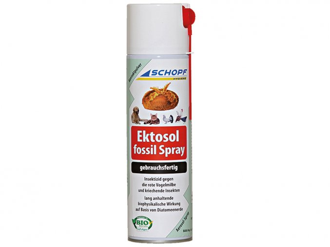 EKTOSOL FOSSIL SPRAY, 500ml I