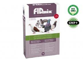 FIDMIX pro holuby