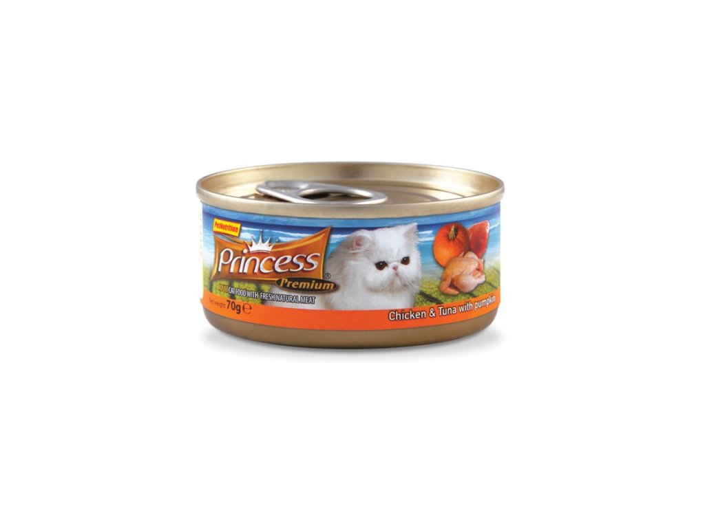 PRINCESS TINS PREMIUM 70 g