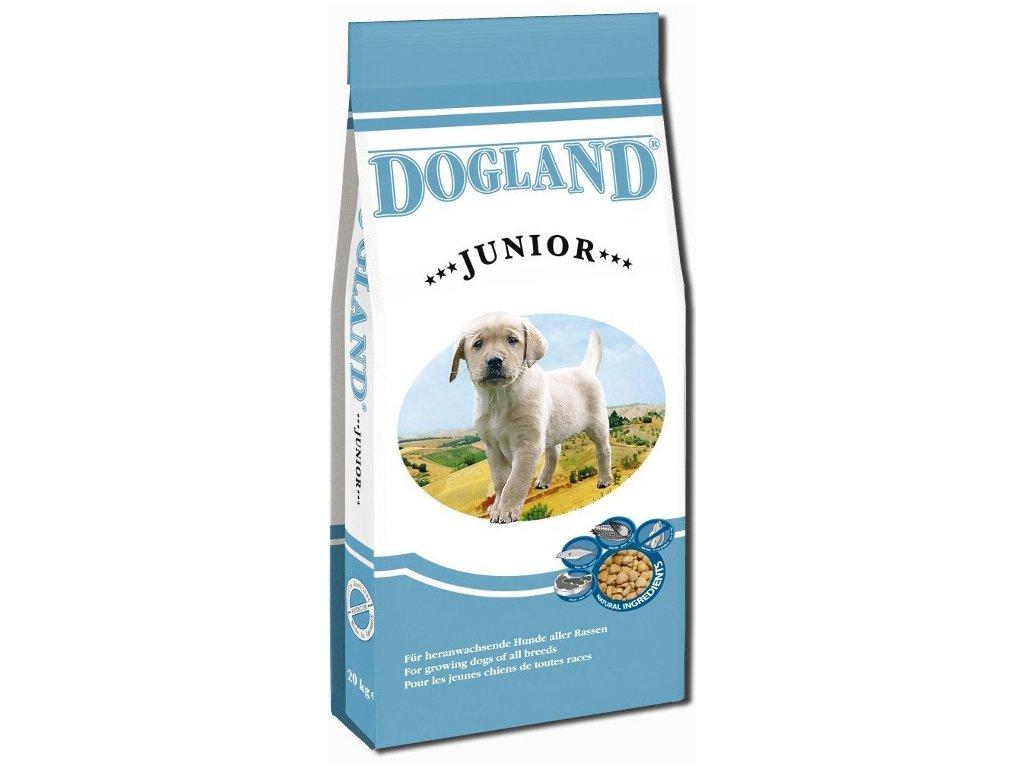 Dogland Junior 15 kg