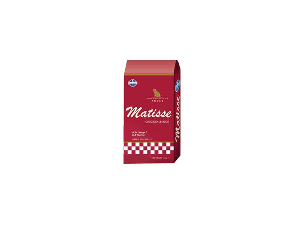 Matisse Chicken & Rice 20 kg