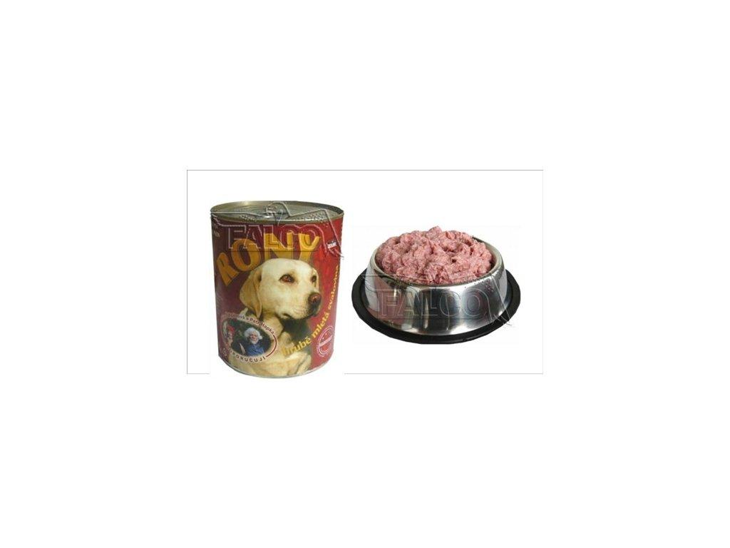 Rony maso 855 g
