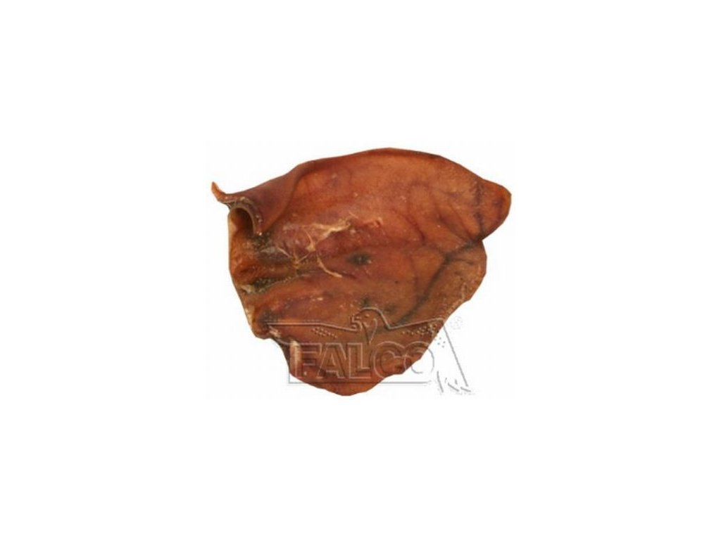 Vepřové ucho sušené