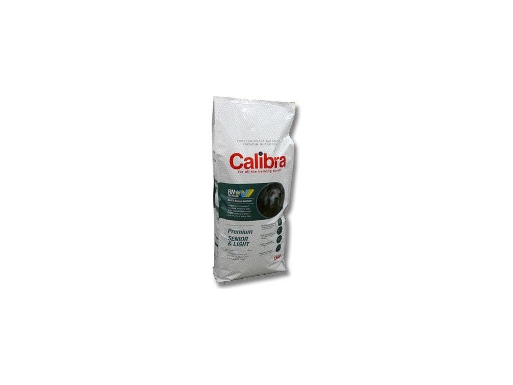 Calibra Dog Premium Senior&Light