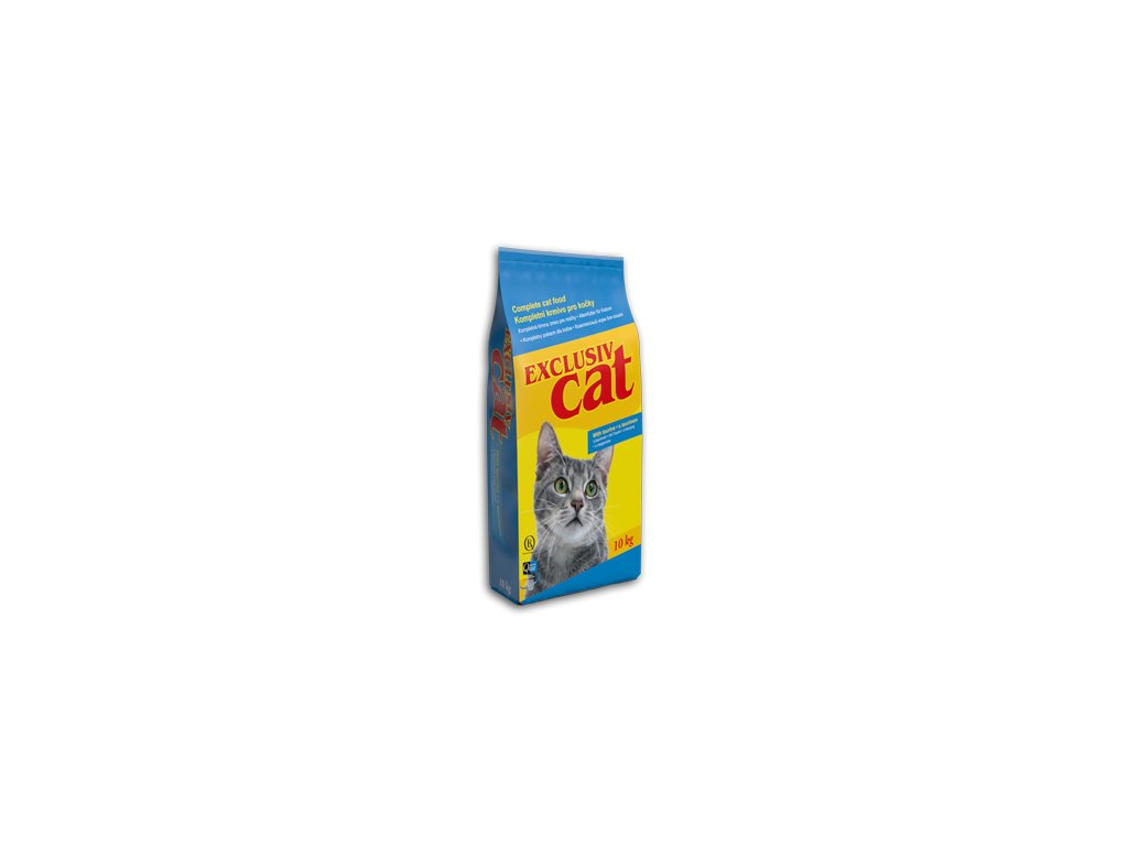 Exclusive Cat Taurin - 10 kg