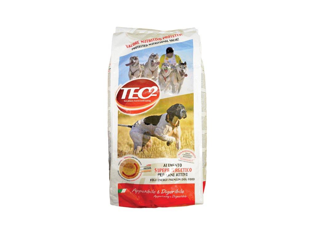 Tec2 SUPER Energetické krmivo